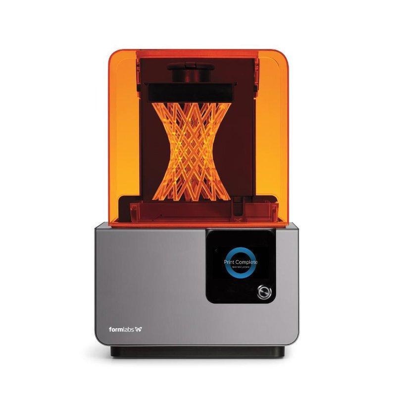 Formlabs Form 2 - 3D Drucke-