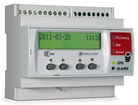 EDS - Gestionnaire d'énergie