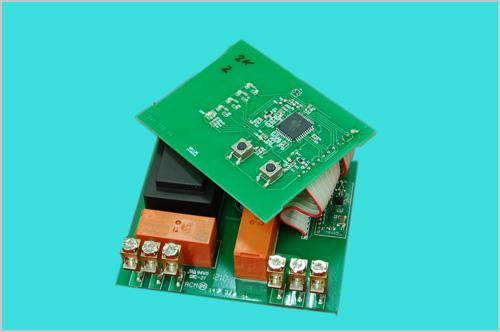 AC Switch with Wireless Receiver (Semi-finished products) - Electronic Products