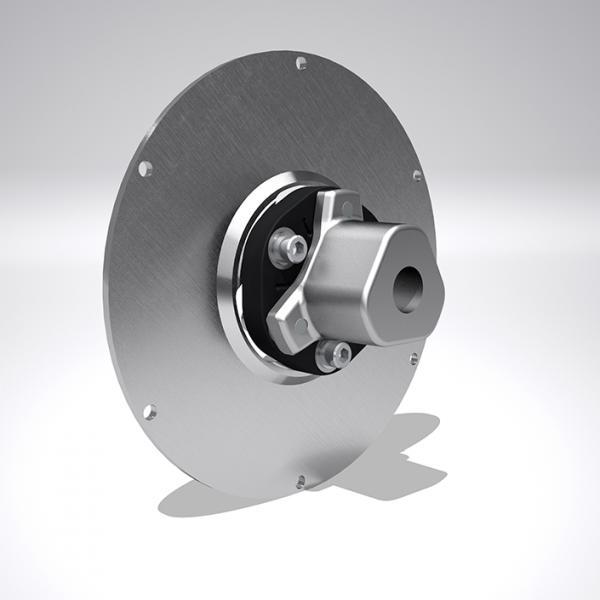 Kupplungssystem für Schwungrad - SGFlex-3FF-180