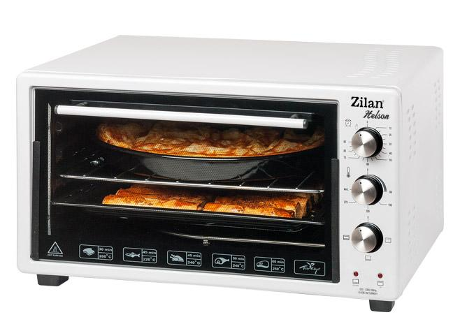 Electric oven - Electric home apps