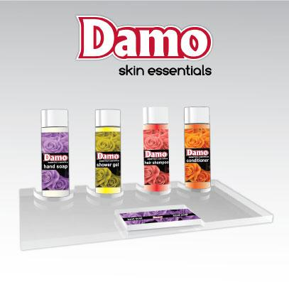 DAMO SKIN ESSENTIALS