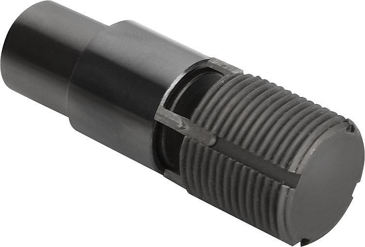 Outils de montage pour inserts taraudés à corps plein - Vis dynamométriques et inserts taraudés