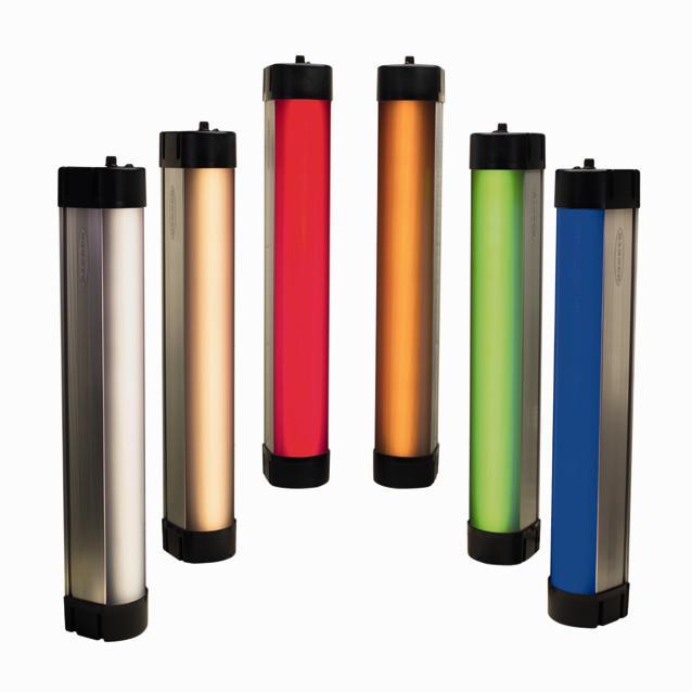 Anzeigen und Beleuchtungen - Industrielle LED Arbeitsleuchten