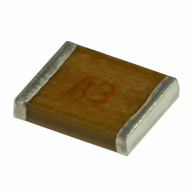 CAP MICA 1500PF 5% 1KV 2220 - Cornell Dubilier Electronics (CDE) MC22FF152J-F