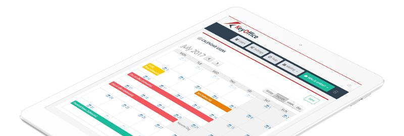 Contacts - Customer Relationship Management