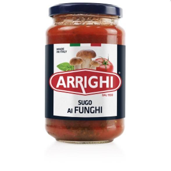 Mushroom Sauce - null