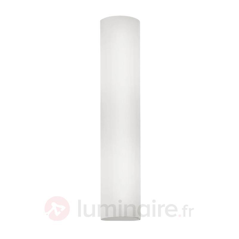 Applique Zena simple - Appliques en verre