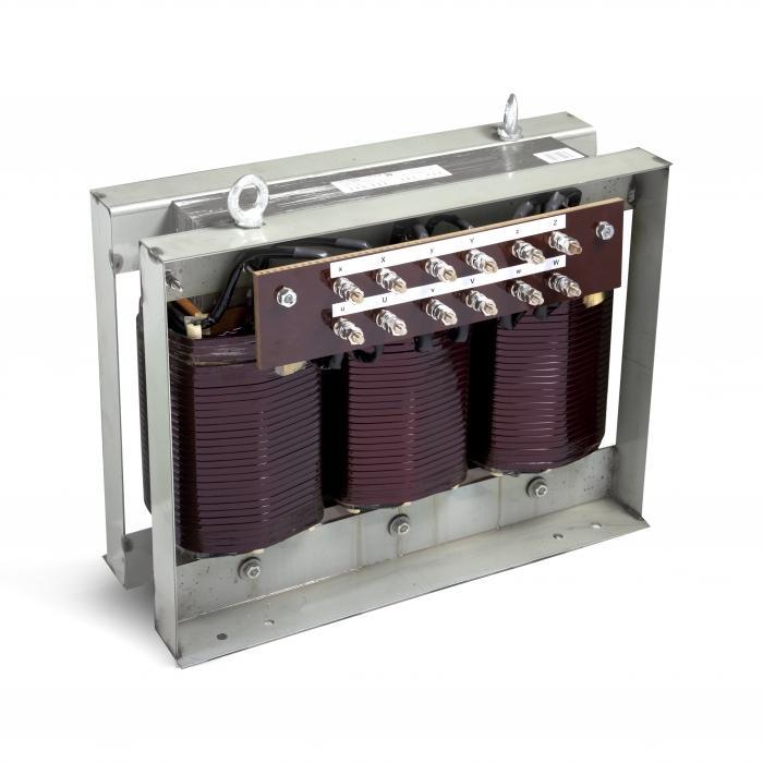 Dreiphasen Transformatoren - SPT50000