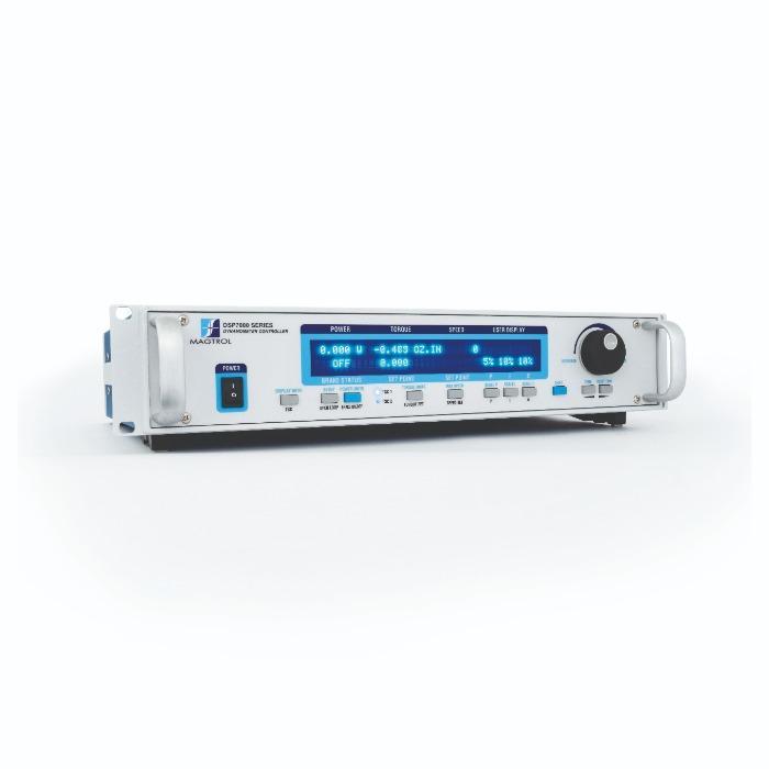 DSP 7000 | Contrôleur Haute Vitesse Programmable - Contrôleur haute vitesse programmable pour freins dynamométriques