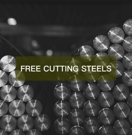 FREE CUTTING STEELS