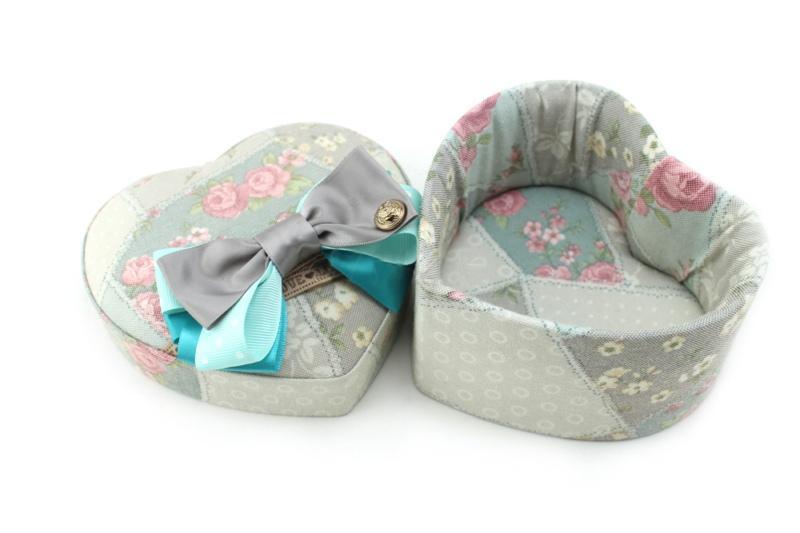 Gift Box - Wedding/Jewelry Gift Box