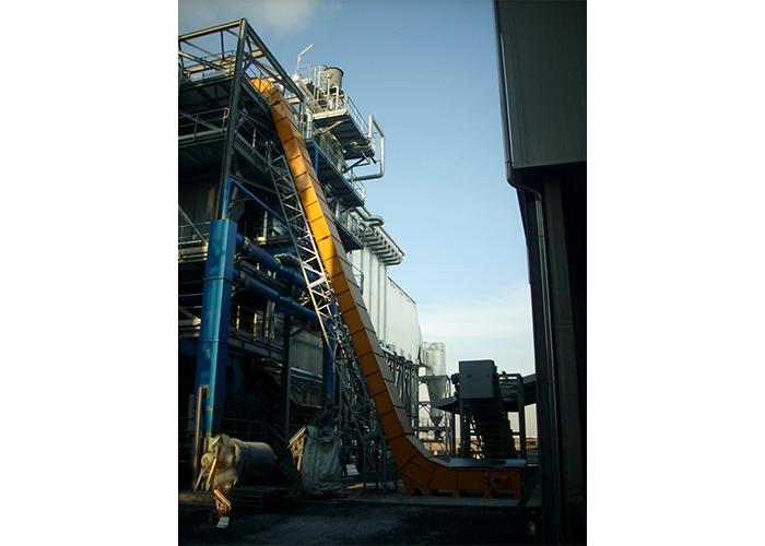 Conveyor belts - REDLER
