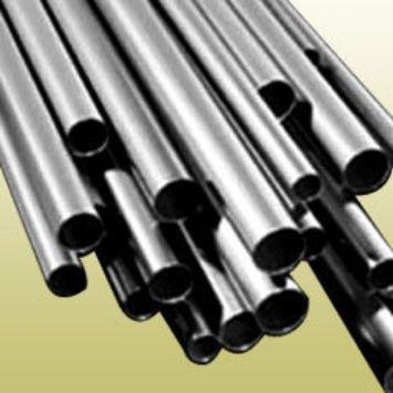 Stainless steel threaded pipe - Steel Pipe