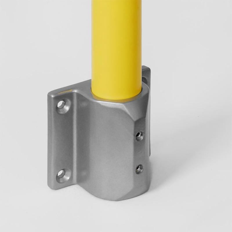 Universal tube connectors - Tube Bracket Nr. 11 a