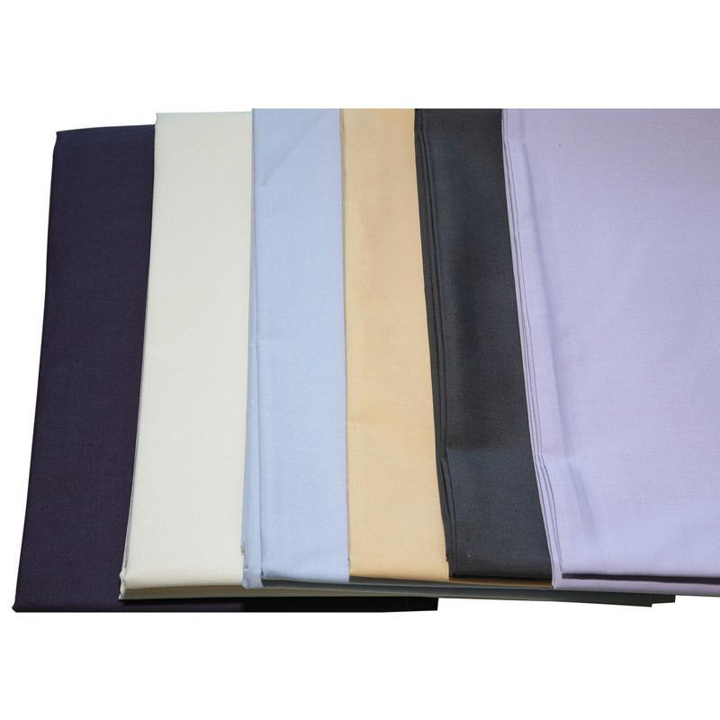 хлопок55/полиэстер45 45x45 136x72 - хорошая усадка, плавный поверхность, для Рубашка