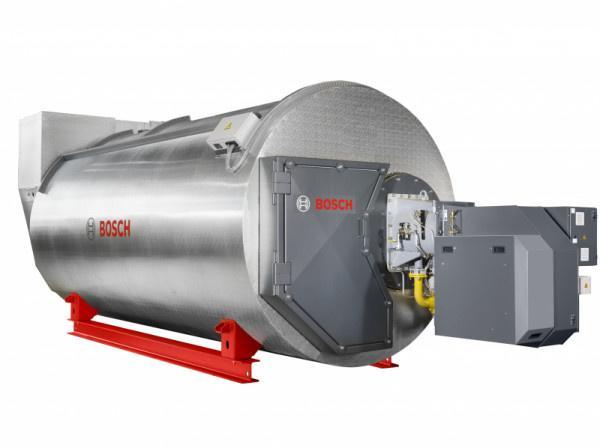 Hot Water Boilers Product ~ Hot water boiler ut h series gas