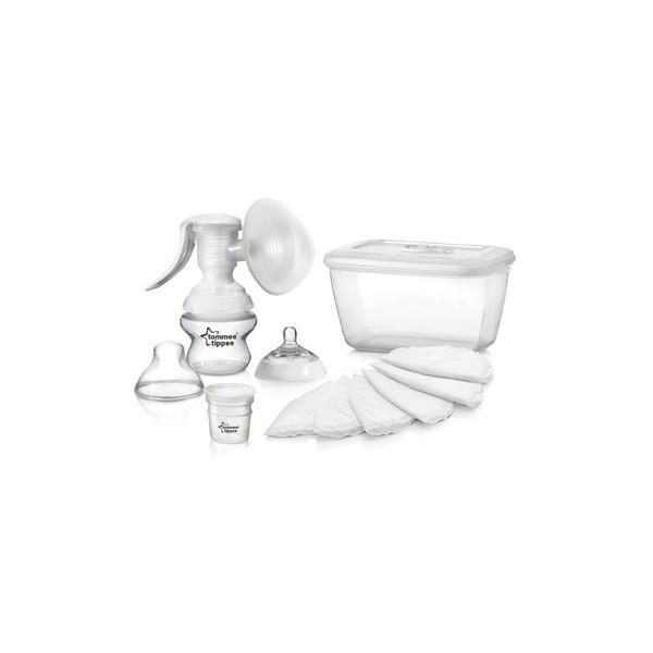 Tire-Lait Manuel Tommee Tippee - null