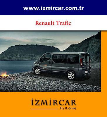 izmir Minibus Kiralama