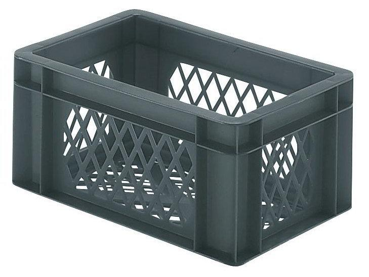 Stapelbehälter: Ortis 145 3 - Stapelbehälter: Ortis 145 3, 300 x 200 x 145 mm