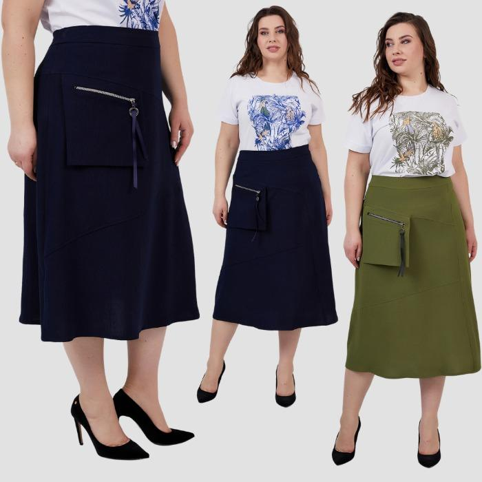 Женская юбка - Артикул 100511
