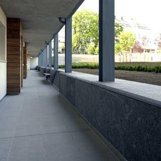 Betonwerkstein - Ecostone