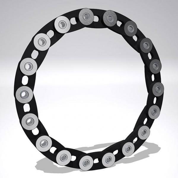 SGFlex® Laschenringkupplung  - SGFlex-575.02