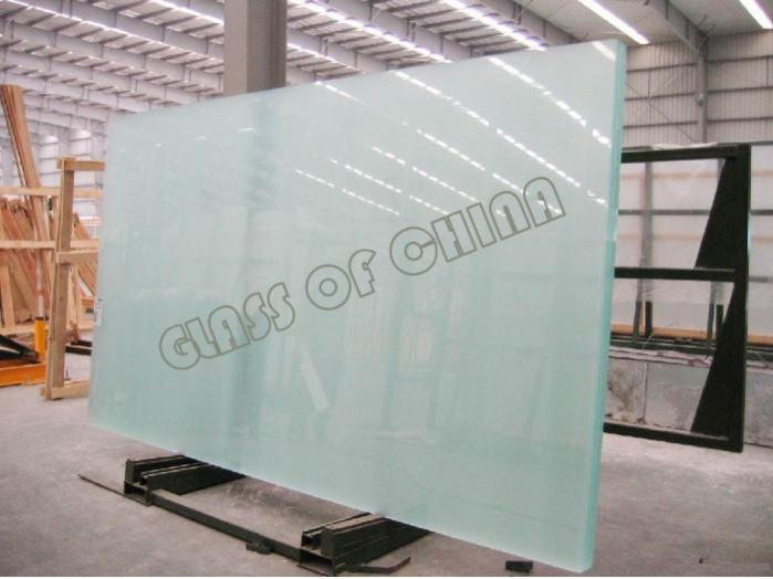 Ultra Clear Glass(Low Iron) - Low Iron,super white