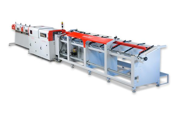 Chipless Orbital Cutting Systems - The main strength is the chipless orbital t cut tube cutting machines.