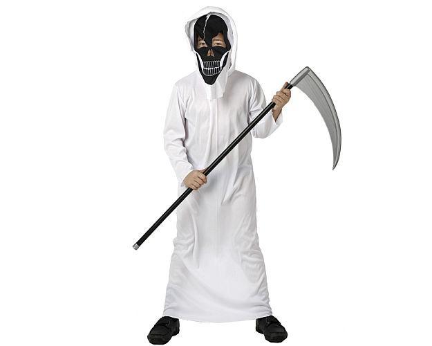 Costume de la mort - null