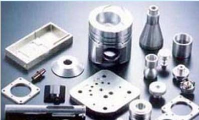 Carbon Steel Automotive Parts - Carbon Steel CNC Components