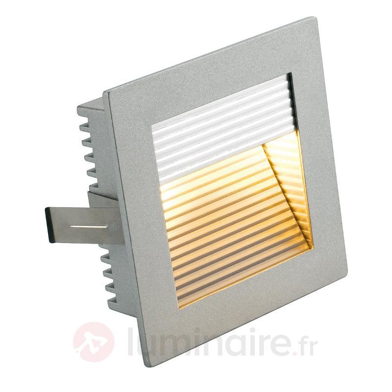 Lampe encastrée FLAT FRAMES CURVE - Lampes de couloir