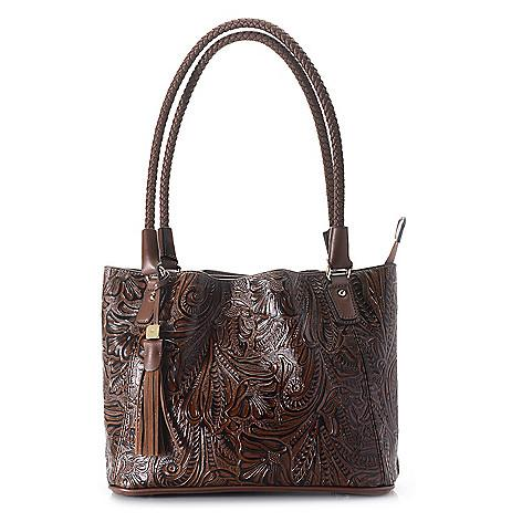 Leather Fashion Bags  -