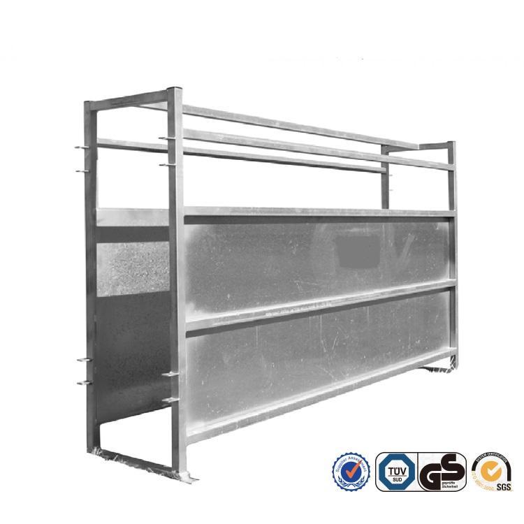 Farm Feild Livestock/horse/cattle/sheep/goat Panel Fence - horse/cattle/sheep fence panel/gate