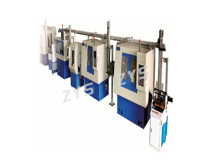 Ball Production line - Bearing Production Line