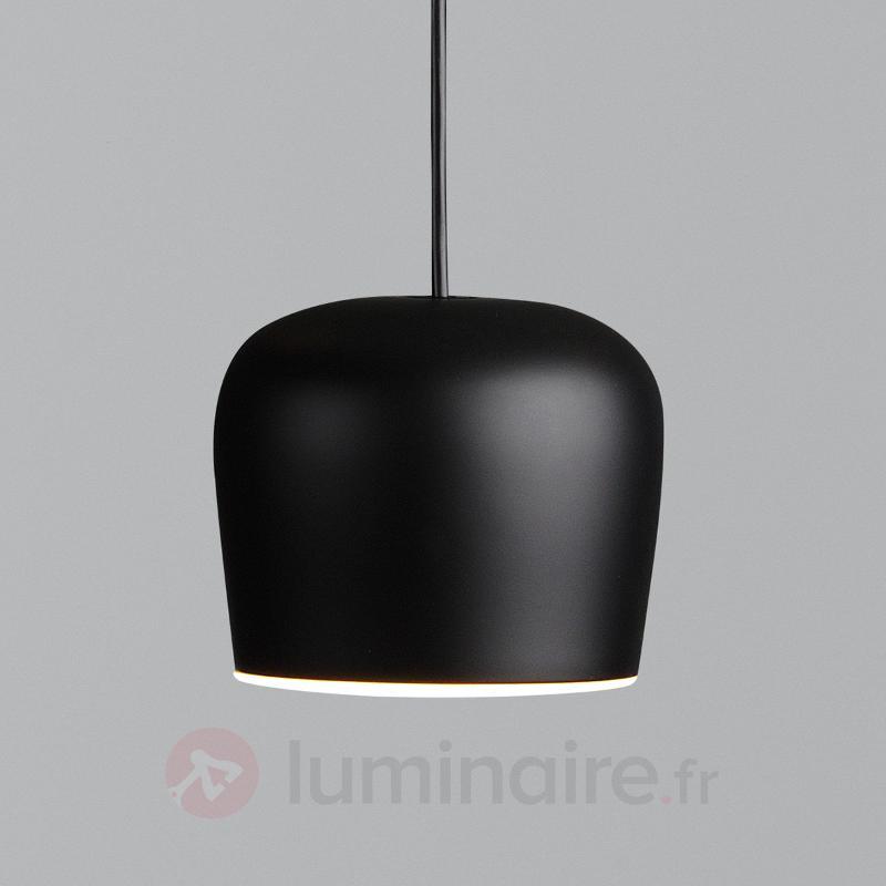 Suspension design Aim Small Fix LED noir - Suspensions design