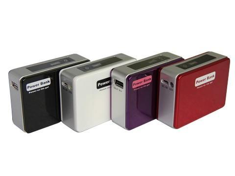 Batterie Power Bank Star 4400 mAh