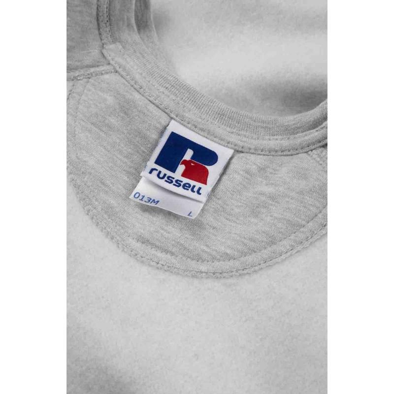 Sweat shirt de travail manches set-in - Vestes