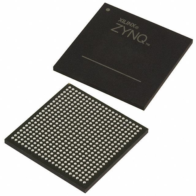 IC SOC CORTEX-A9 ARTIX-7 485BGA - Xilinx Inc. XC7Z015-1CLG485C