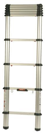 TELESCOPIC LADDER 3.8 M - Equipment / Luggage Tools