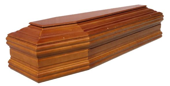 Cercueil modele A60