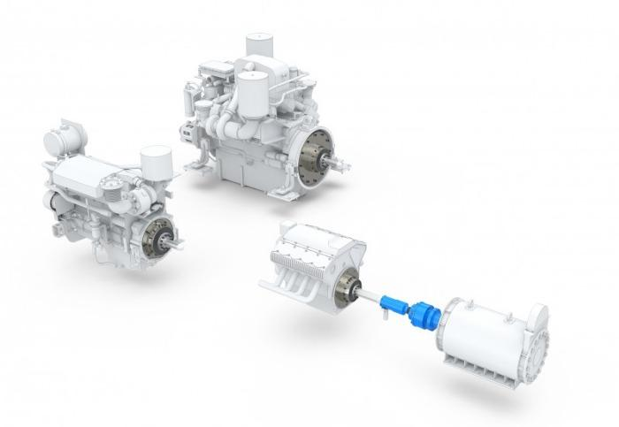 TOK-DOCKINGSYSTEM - TOK-DOCKINGSYSTEM | Adaptives System zur Motorprüfung