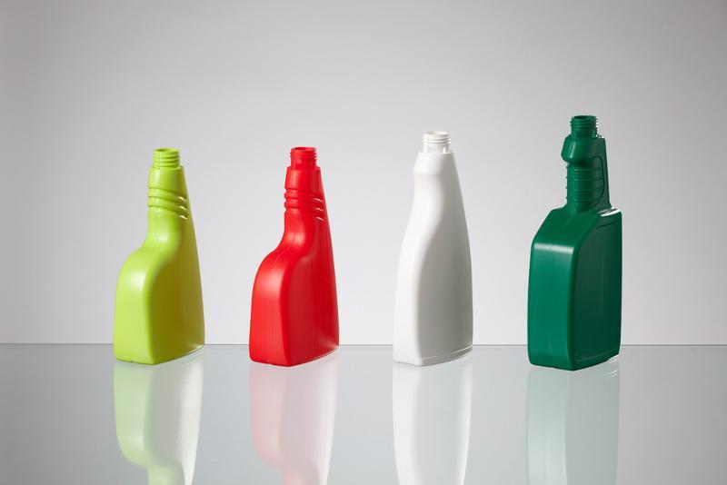 Spray bottles - null