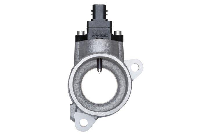 Truckflow Luftmassensensor  - Für PKW und Nutzfahrzeugmotoren