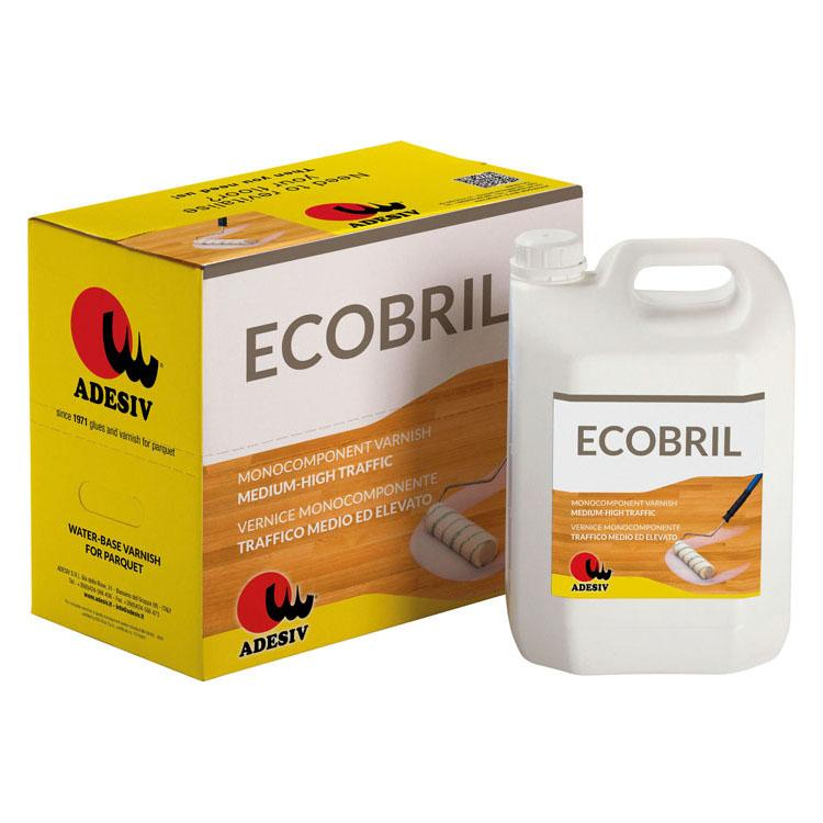 Ecobril Vernice Monocomponente Acril - Poliuretanica - null