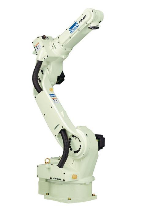 6 Axis-Robot FD-V25 - The robot from the FD series for medium-payload