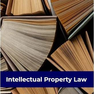 Intellectual Property Law - ntellectual property, including copyrights, trademarks, designs, domain names