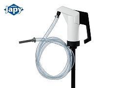 Pompe manuelle à piston  - SG950BLUE-EQ