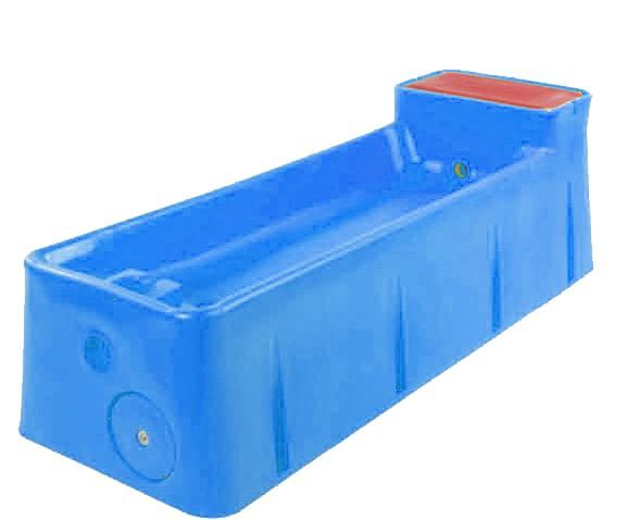 Cow/cattle drinking water trough - Electronic-Heated water trough for cattles,Cow,horse