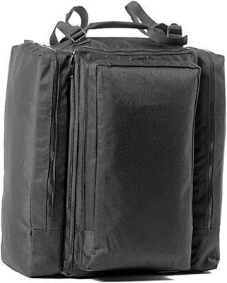 Equipment / Luggage Luggage - CORDURA POLICE EQUIPMENT BAG